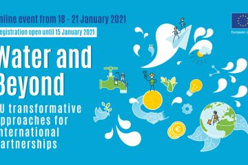Water and Beyond - EU transformative approaches for international partnerships